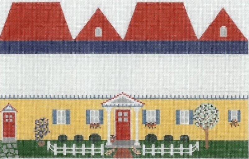 4th of July House