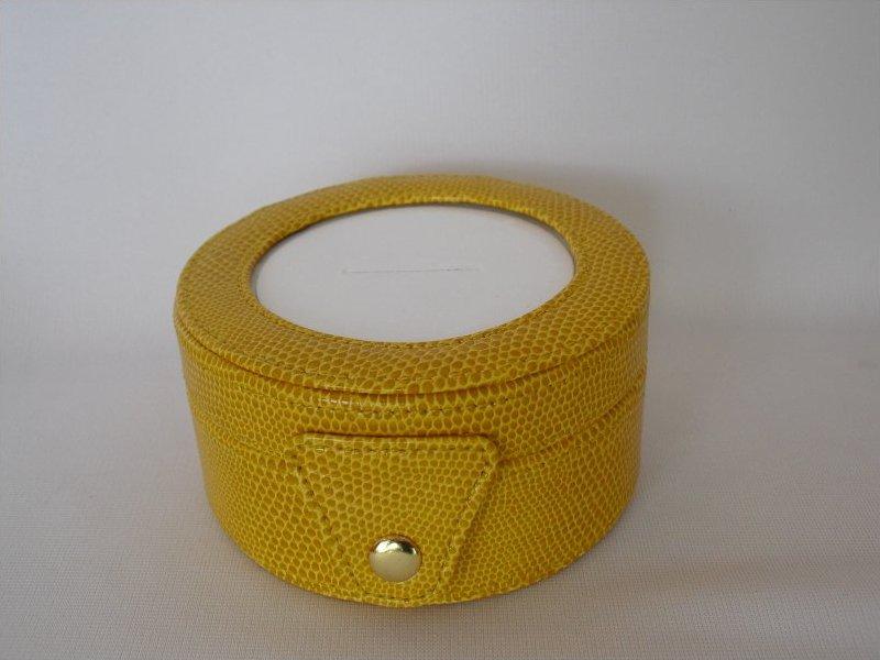 Gift Box-Yellow (BAG29)