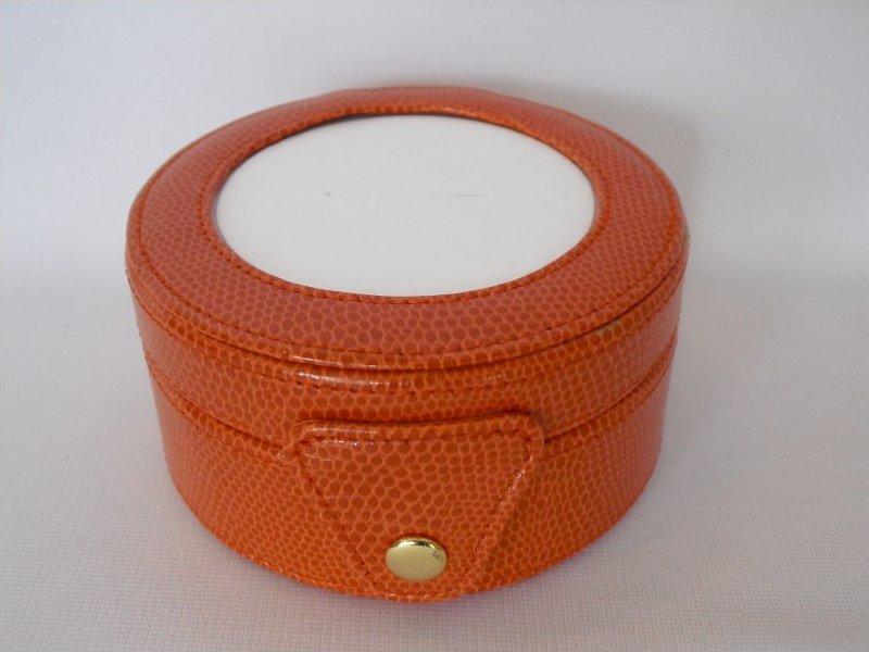 Gift Box-Orange (BAG29)