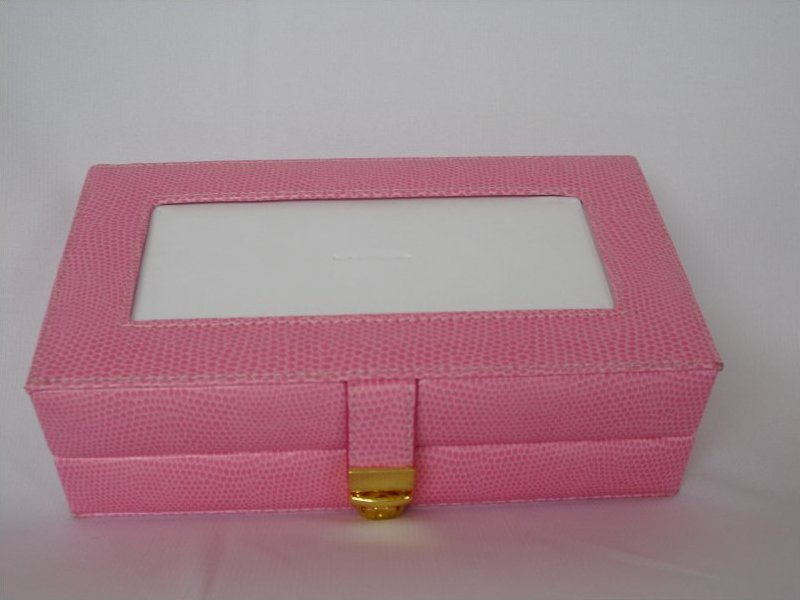 Jewelry Case-Pink (BAG38)
