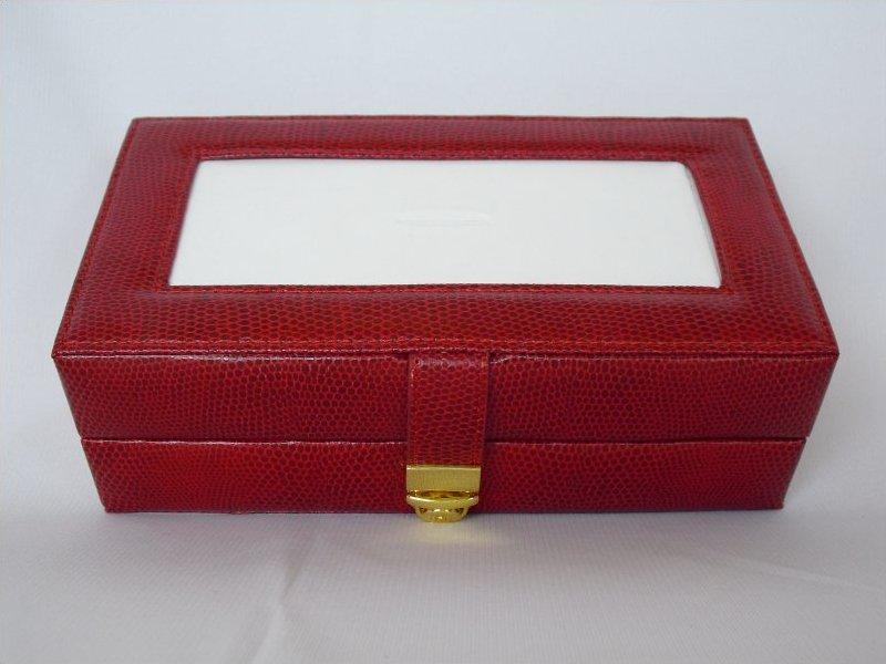 Jewelry Case-Magenta (BAG38)
