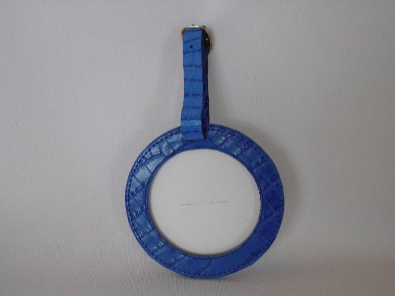 ID Tag-Blue (BAG21)