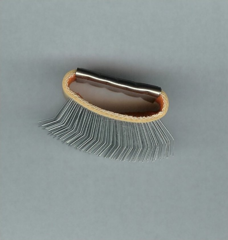 Nap Riser Brush