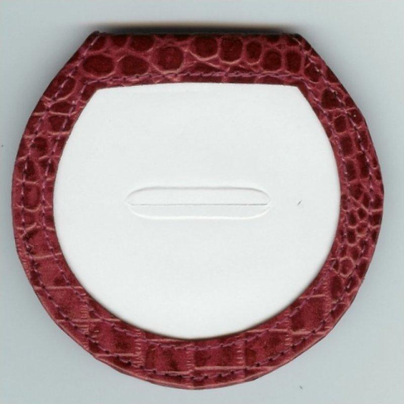 Hand Mirror - Magenta (BAG06)
