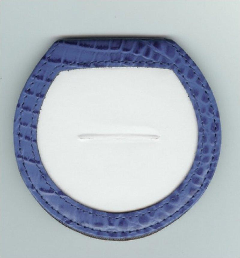 Hand Mirror - Blue (BAG06)