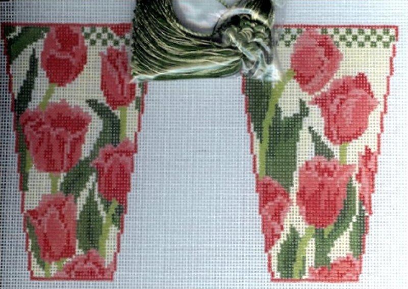 Tulip Scissor Case
