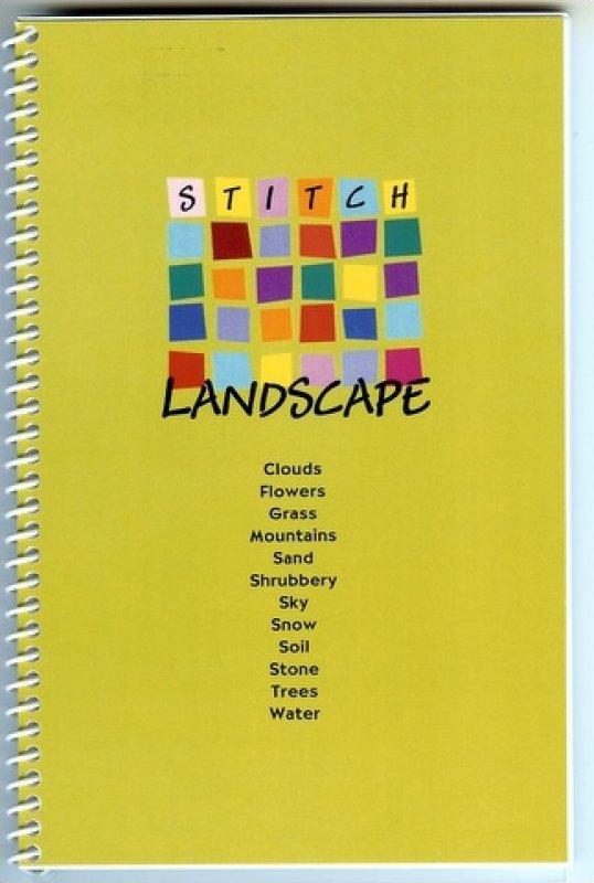 Stitch Landscape