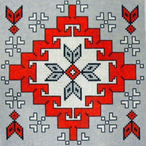 Red/Grey Southwest