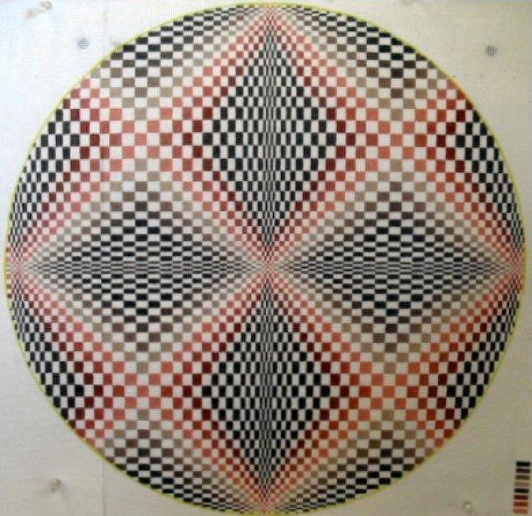 Optical Geometric