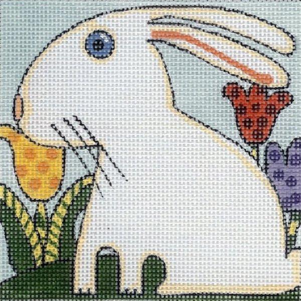 Bunny Hop - April