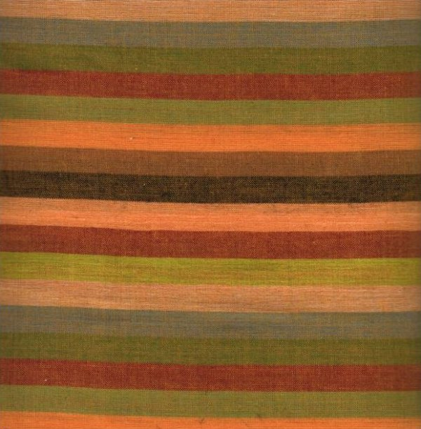 Narrow Stripe - Yellow