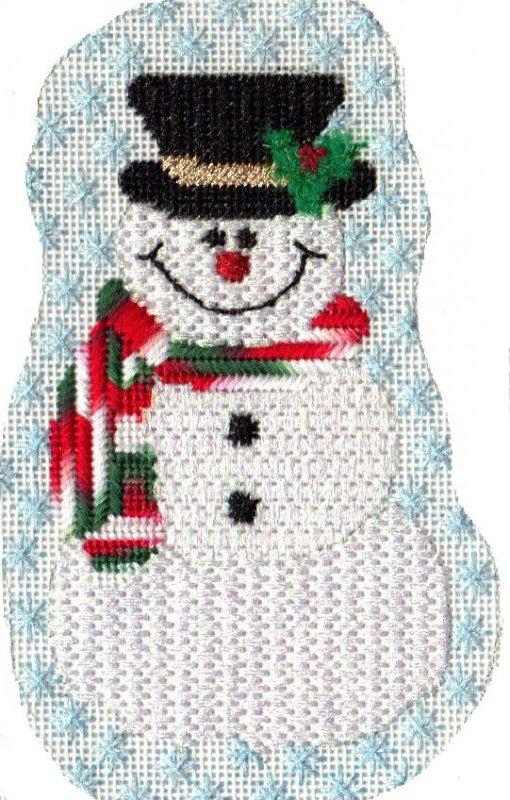 ASITC5 Snowman