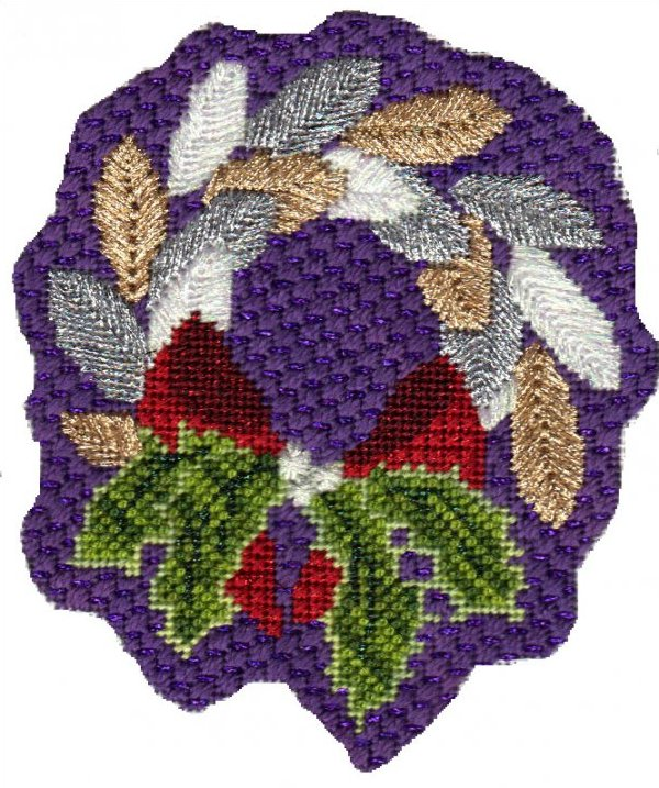 ASITC7 Wreath