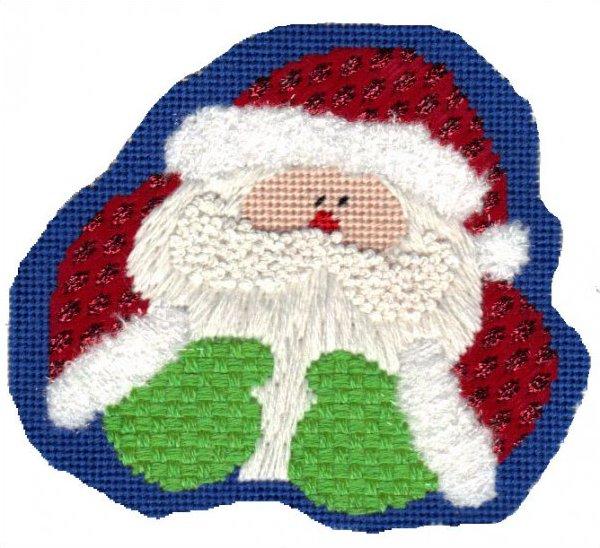 ASITC9 Santa