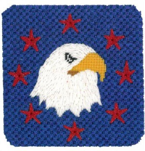 ASITJ4 Eagle