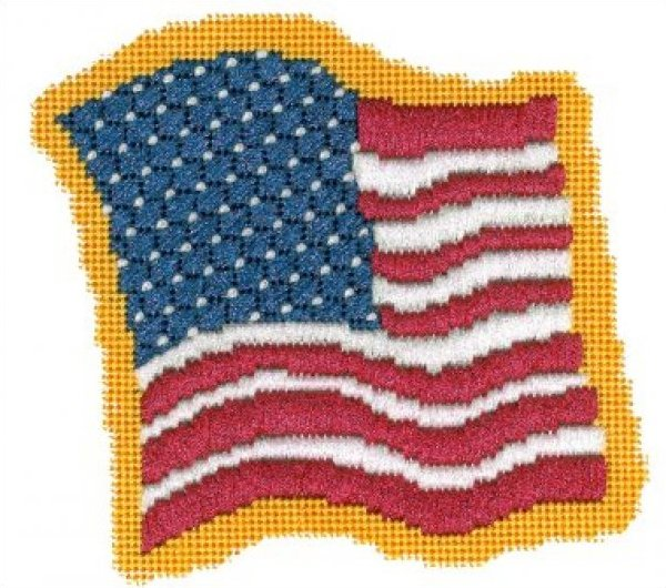 ASITJ5 Flag