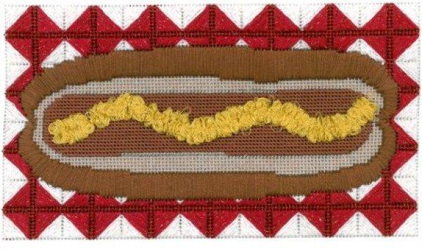ASITJ6 Hot Dog