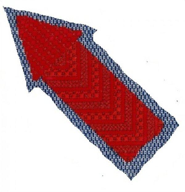 ASITJ7 Red Rocket