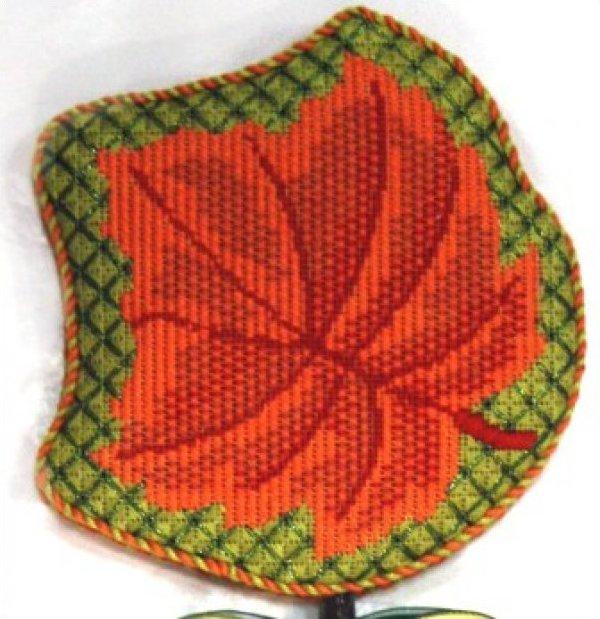 ASITT8 Rust Leaf