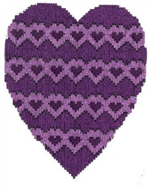 ASITV11 Purple Heart