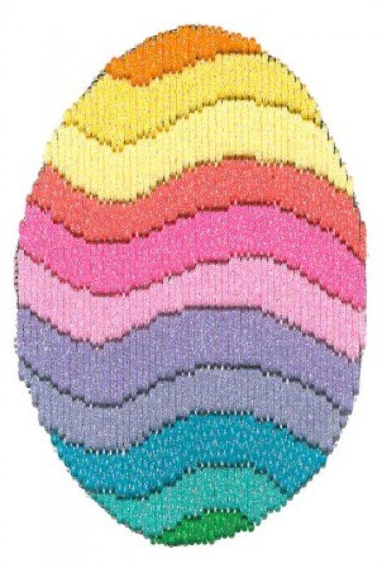 ASITE2 Rainbow Egg