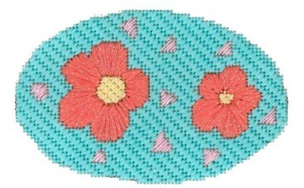 ASITE3 Flower Egg