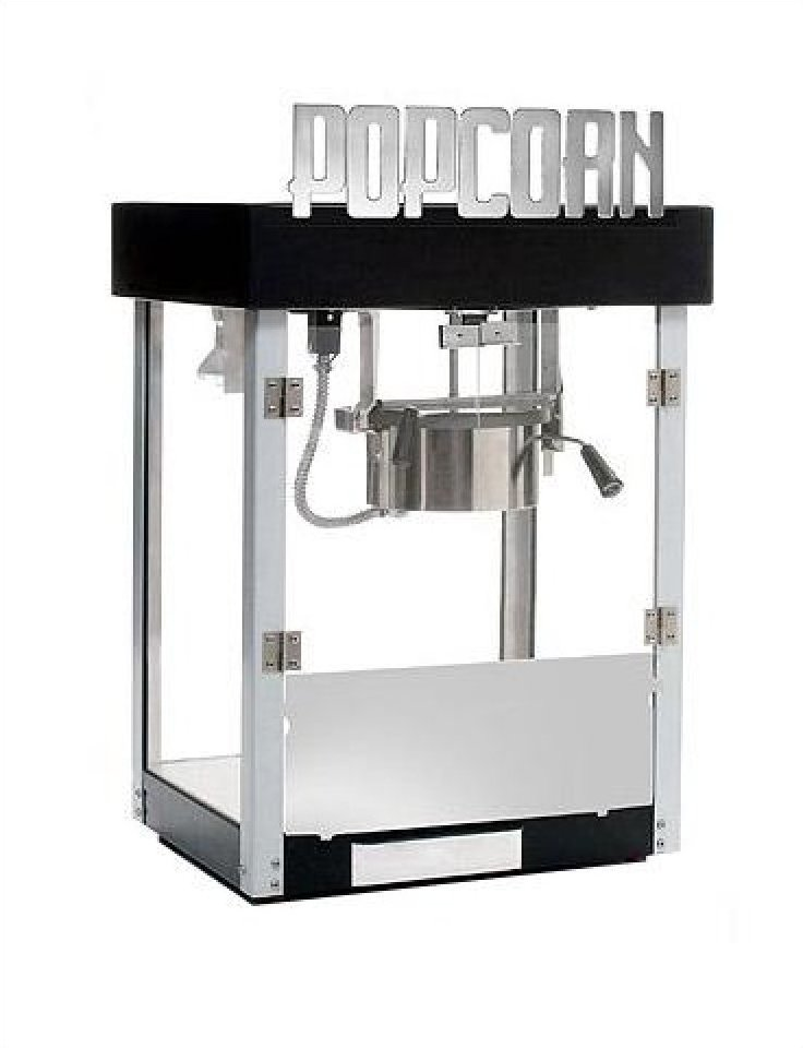 Metropolitan 4 ounce Popcorn Machine