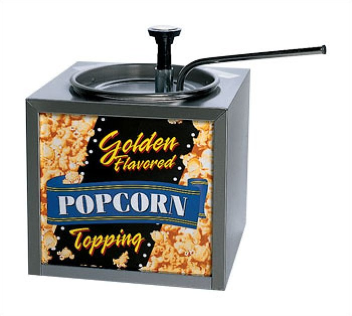 Topping Dispenser