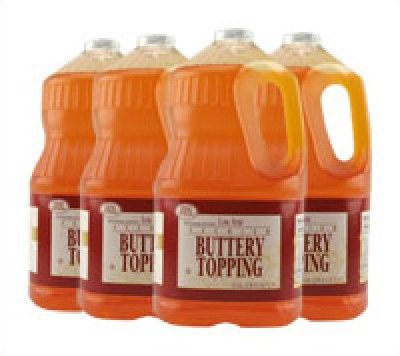 Lou Ana Buttery Oil - 4-One Gallon jugs