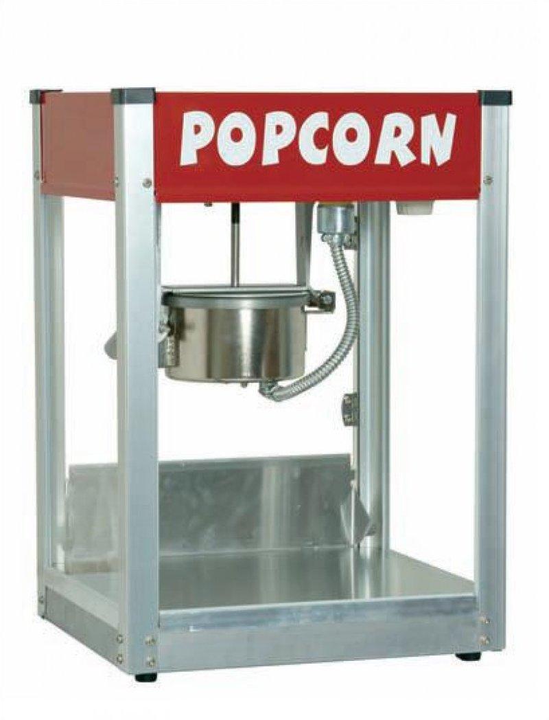 Paragon Thrifty 4 oz Popcorn machine