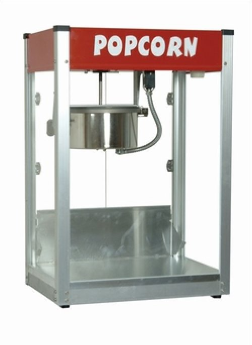 Paragon Thrifty 8 oz Popcorn machine