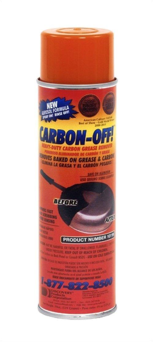 Carbon Off - 19 oz. aerosol can