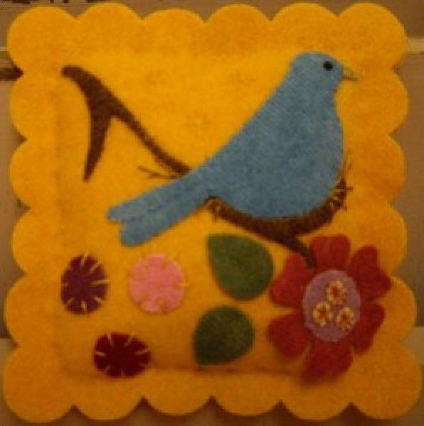 Nesting Pincushion Kit