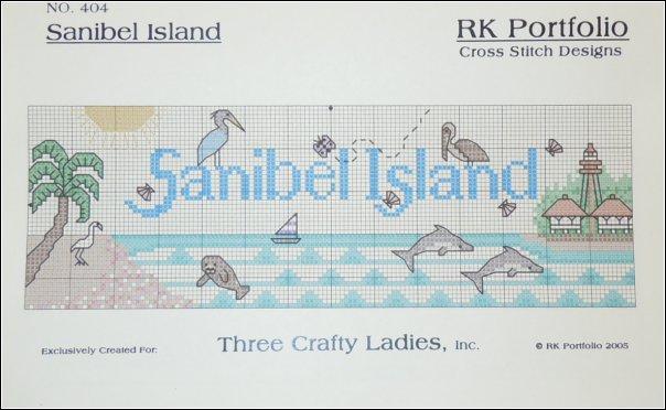 Sanibel Island #404