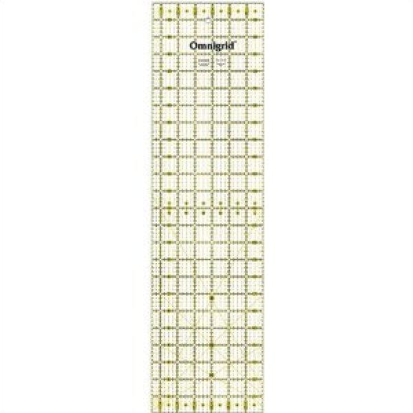 3''x18'' Omnigrid Ruler