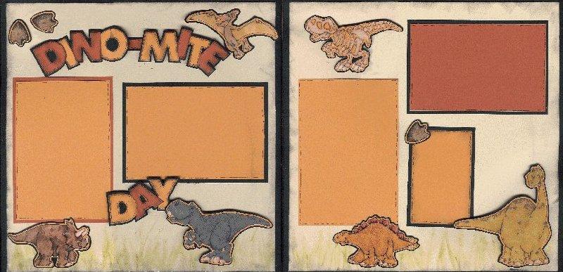#49 Dino Day