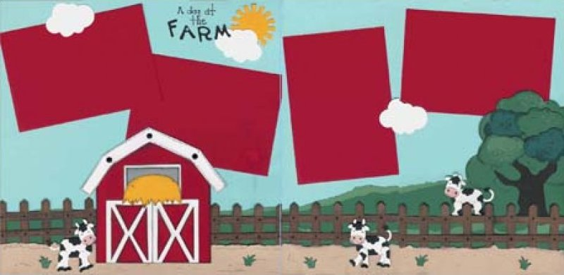 #87 A Day at the Farm