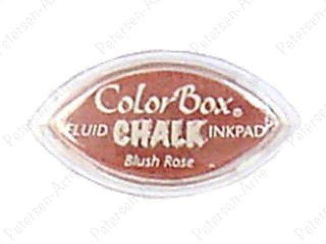 Cat's Eye Blush Rose