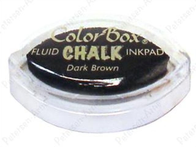 Cat's Eye Dark Brown