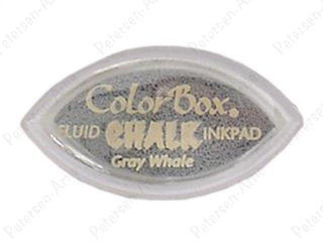 Cat's Eye Gray Whale