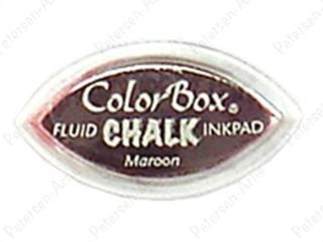 Cat's Eye Maroon