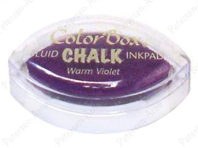 Cat's Eye Warm Violet