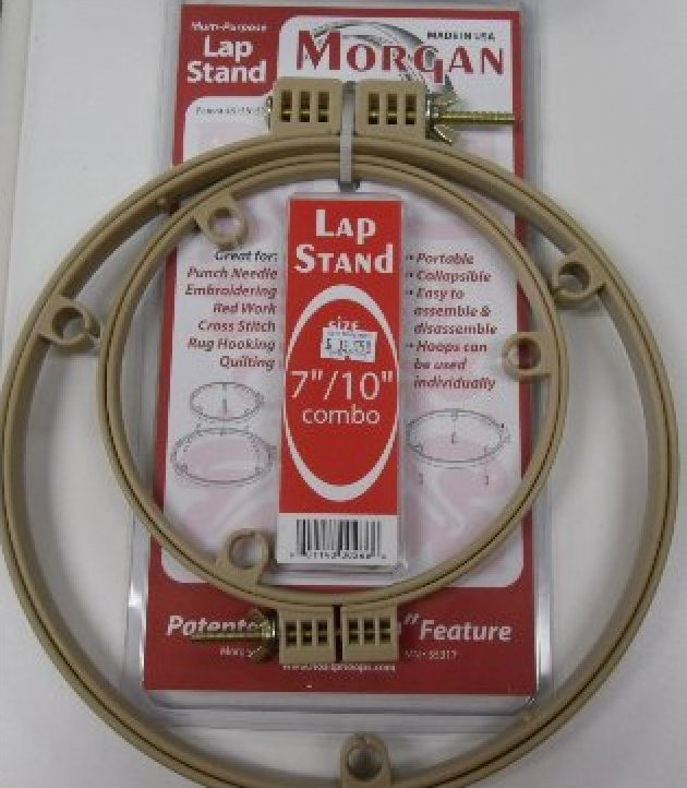 Morgan Lap Stand