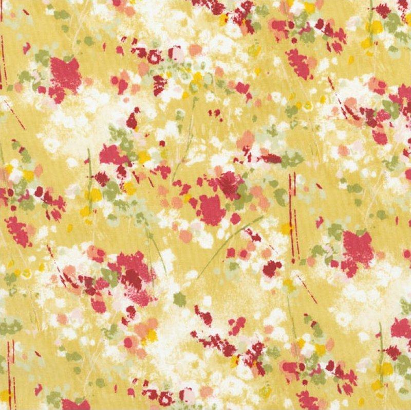 Always in Bloom - Watercolor Print