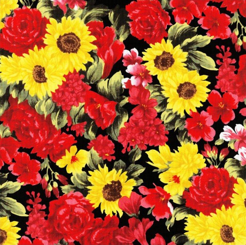 Always in Bloom - Spring Flowers