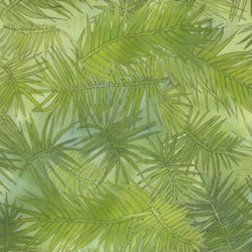 Jungle Jungle - Foliage (Green)