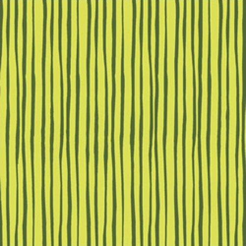 Jungle Jungle - Stripe (Green)