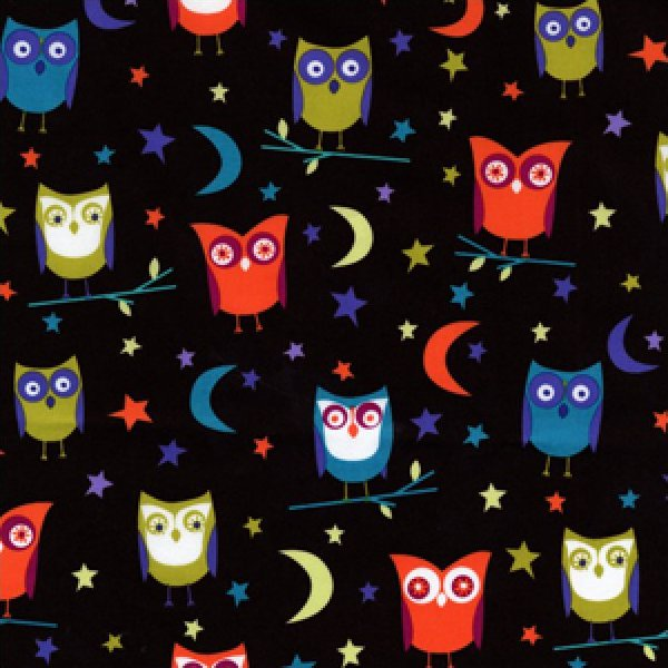 Night Owls - Brown