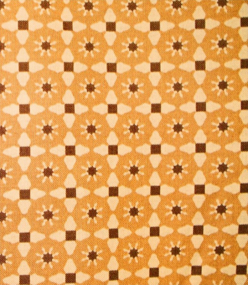 Ranchero - Desert Flower (Brown)