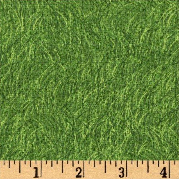 Mrs Greenthumbs - Grass